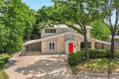 7609 Northcrest Blvd, Austin, TX 78752 - MLS##: 2829696