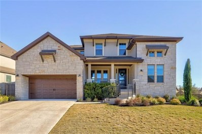 17416 Rush Pea Cir, Austin, TX 78738 - MLS##: 2832837