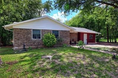 501 Gilmore Street, Taylor, TX 76574 - #: 2836400