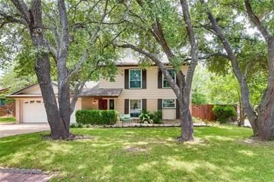 6605 Bluesky Way, Austin, TX 78745 - MLS##: 2843156