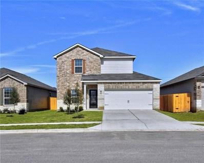 116 Continental Ave, Liberty Hill, TX 78642 - MLS##: 2844519