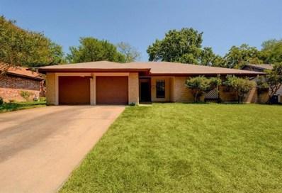 1418 S Meadows Drive, Austin, TX 78758 - #: 2844546