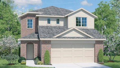 1213 Fairhaven Gtwy, Georgetown, TX 78626 - MLS##: 2848082