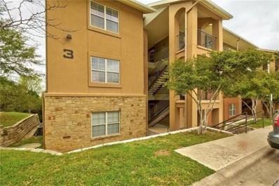 6810 Deatonhill Drive UNIT 3203, Austin, TX 78745 - #: 2848917