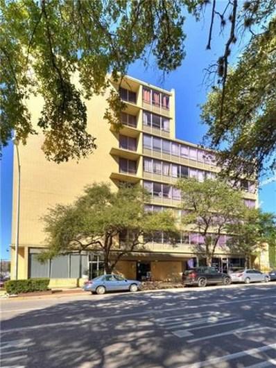 1800 Lavaca St UNIT A-606, Austin, TX 78701 - MLS##: 2849565