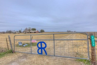 1277 County Road 463, Thorndale, TX 76577 - MLS#: 2855533