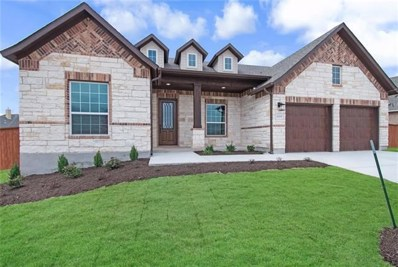 2009 Waterview Rd, Georgetown, TX 78628 - MLS##: 2855545