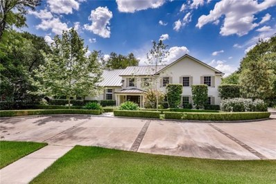 2301 Bridle Path, Austin, TX 78703 - MLS##: 2855675
