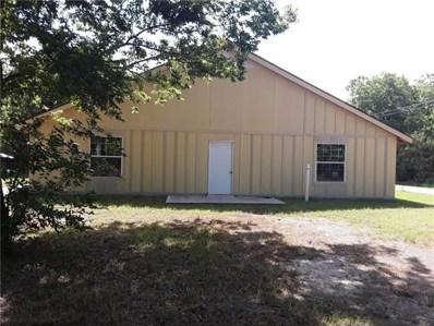 400 S Guadalupe, Granger, TX 76530 - #: 2862171