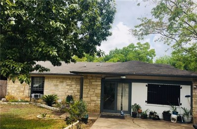 4805 Spring Meadow Cove, Austin, TX 78744 - #: 2863308