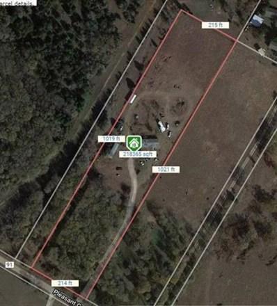 190 Pleasant Grove Loop, Elgin, TX 78621 - MLS##: 2864680