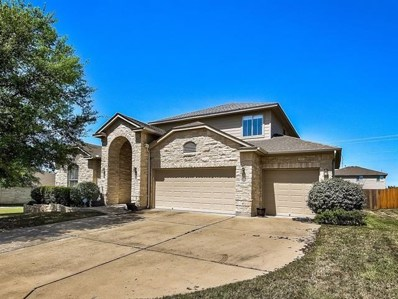 2200 Settlers Park Loop, Round Rock, TX 78665 - MLS##: 2865378