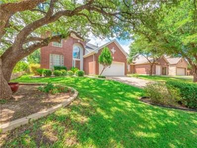 3011 Pioneer Way, Round Rock, TX 78665 - #: 2871079