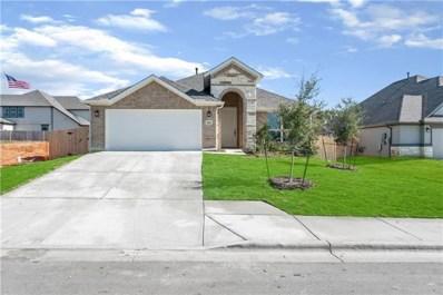 105 Meadow Wood Cv, Georgetown, TX 78626 - MLS##: 2874125