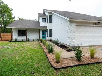 3200 Leaf Lane, Austin, TX 78759 - #: 2874407