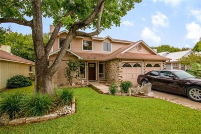 1413 ALMA Dr, Austin, TX 78753 - MLS##: 2875040