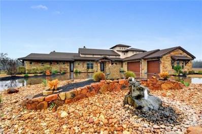 400 Golden Eagle Way, Liberty Hill, TX 78642 - MLS##: 2885017
