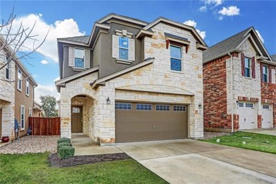 404 Buttercup Creek Blvd UNIT 36, Cedar Park, TX 78613 - MLS##: 2885449