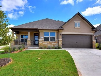 228 Canyon View Road, Georgetown, TX 78628 - #: 2885611