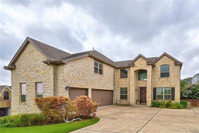 15409 Barrie Dr, Lakeway, TX 78734 - #: 2886799