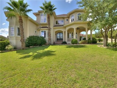21400 VISTA ESTATES Dr, Spicewood, TX 78669 - MLS##: 2888146