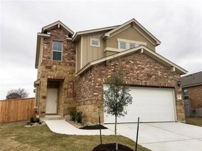 1014 Chad Loop, Round Rock, TX 78665 - #: 2888306