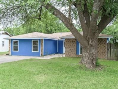 720 Cactus Dr, Round Rock, TX 78681 - MLS##: 2897412