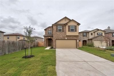 13600 Benjamin Harrison St, Manor, TX 78653 - MLS##: 2898888
