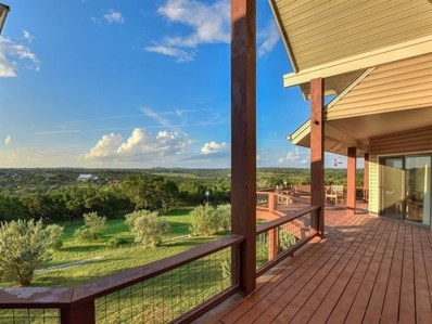 825 Skyline Ridge Lookout, Wimberley, TX 78676 - #: 2899974