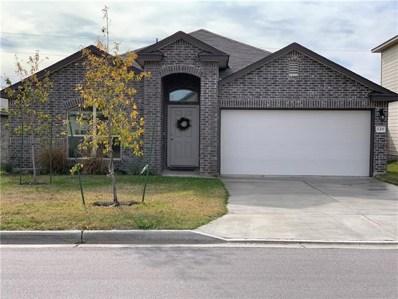 120 Hematite Ln, Jarrell, TX 76537 - MLS##: 2900272