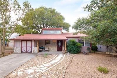 27 Stonehouse Cir, Wimberley, TX 78676 - MLS##: 2905207