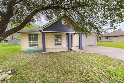 223 Meadow Ln, Martindale, TX 78655 - MLS##: 2909051