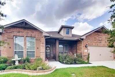 4857 Fiore Trl, Round Rock, TX 78665 - MLS##: 2912929