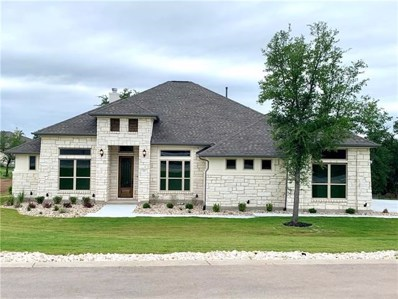 101 Rickard Dr, Liberty Hill, TX 78642 - MLS##: 2916771
