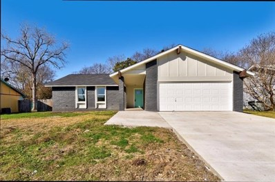 7302 Lazy Creek, Austin, TX 78724 - MLS##: 2919746