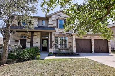 7317 Moon Rock Rd, Austin, TX 78739 - MLS##: 2920488