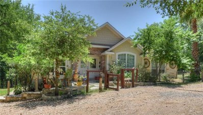 7709 Timber Hills Dr, Del Valle, TX 78617 - MLS##: 2921335