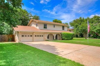 1706 Cedar Creek Cv, Round Rock, TX 78681 - MLS##: 2922129