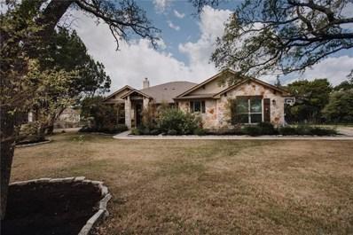 1481 County Road 200, Liberty Hill, TX 78642 - MLS##: 2930003