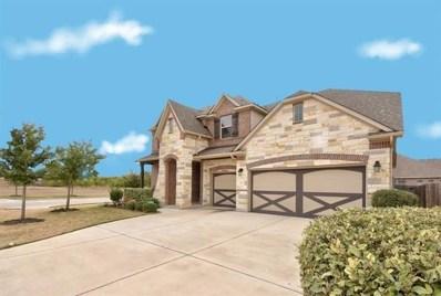 2713 Windy Vane Dr, Pflugerville, TX 78660 - MLS##: 2930627
