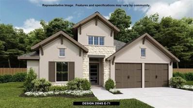 312 Glen Arbor Dr, Liberty Hill, TX 78642 - MLS##: 2931723
