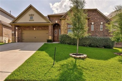 109 Warnock, Georgetown, TX 78628 - #: 2932931