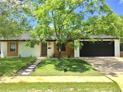 8700 Colonial Dr, Austin, TX 78758 - MLS##: 2932954