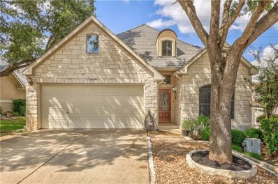 135 Double Eagle Dr UNIT 135, Austin, TX 78738 - MLS##: 2935100