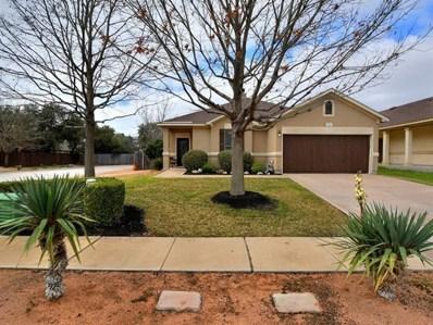 601 Clover Flat Rd, Cedar Park, TX 78613 - MLS##: 2937058