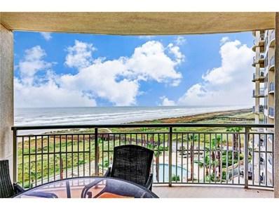 801 E Beach Drive UNIT BC0510, Other, TX 77550 - MLS#: 2938606