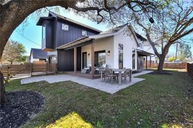 1913 Collier St, Austin, TX 78704 - #: 2945535
