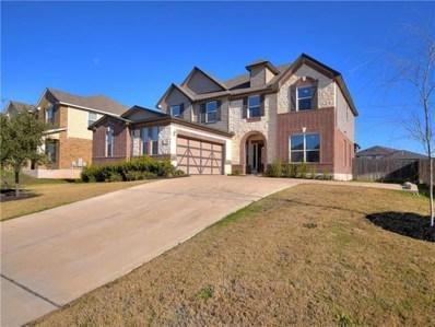 1318 Autumn Sage Way, Pflugerville, TX 78660 - MLS##: 2946145