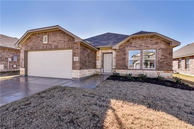 5625 Sacco Street, Round Rock, TX 78665 - #: 2949568