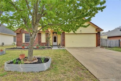 103 Evergreen Cir, Georgetown, TX 78626 - #: 2958157